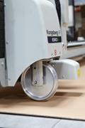 machine decope carton