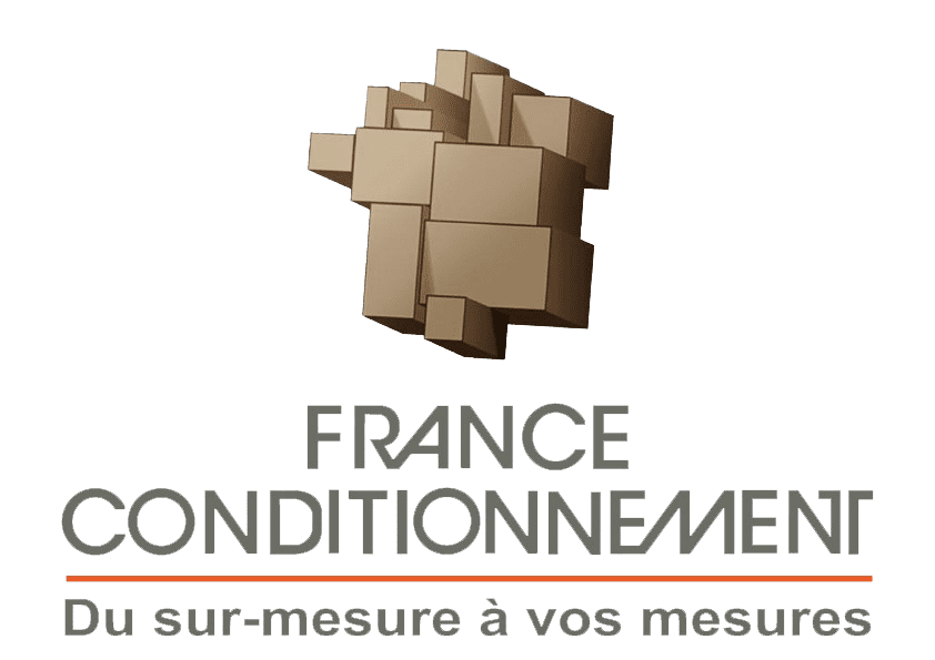 logo France conditionnement
